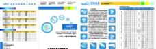 贝诺折页 贝诺管业项目表图片