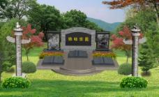 墓碑设计图片