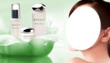 美容产品 宣传广告图片