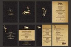 国外菜单图片