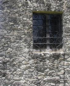 建筑物窗户图片