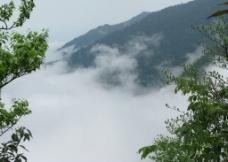 游梵净山图片