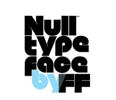 Null Free系列字体下载
