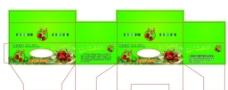 草莓 包装盒图片