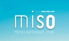 Miso系列字体下载
