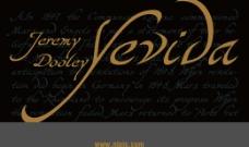 Yevida系列字体下载