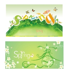 春天气息图片