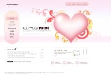 韩国网站类图片