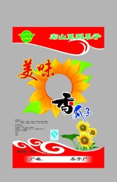 香瓜子图片