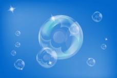 高光气泡图片