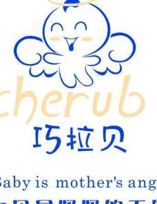 巧拉贝logo图片