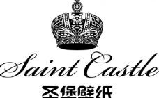 圣堡壁纸logo图片