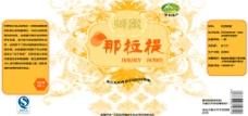 蜂蜜包装图片