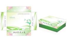 香皂肥皂 盒子包装图片
