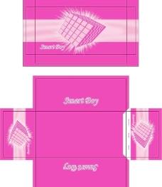鞋盒包装图片