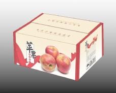 苹果包装图片