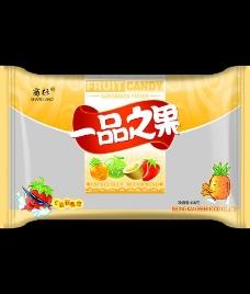 水果糖包装图片