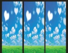 春天 背景图片