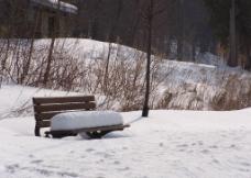 冬季风光图片