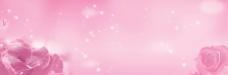 粉色 背景 图图片