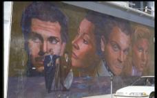 街头艺术图片