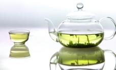 茶壶茶杯图片