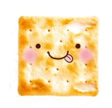 可爱卡通饼干图片