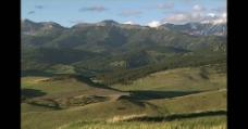 山区美丽风景