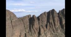 西南险峻悬崖