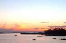 洞庭湖风光图片