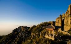 泰安泰山 自然风光图片