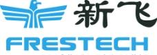 新飞电子标志 logo图片