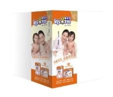 婴舒宝广告设计图片