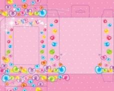 糖果盒图片