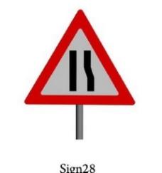 交通 标示 logo图片