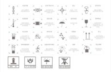 包装储藏运输标志图片