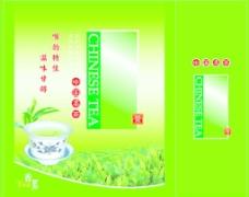 龙井茶包装图片