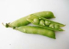 豌豆角图片
