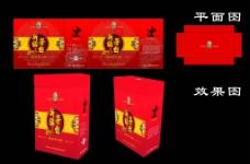 新疆茅台包装图片