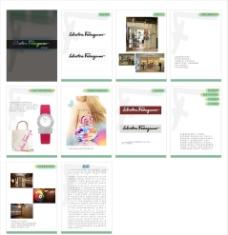 菲拉格慕品牌市场调查报告图片