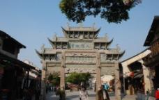 中国古镇图片