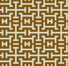 中式迷宫图片