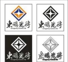 东鹏瓷砖LOGO图片