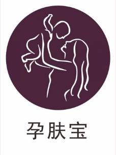 孕肤宝 logo图片