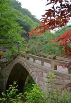 剑阁风景区图片