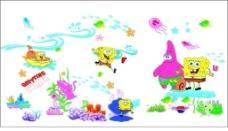 海绵宝宝图片