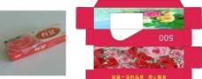 玫瑰花包装图片