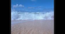 水泡波涛波浪