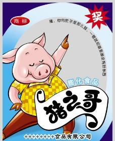 猪之哥图片