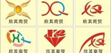 logo模版图片